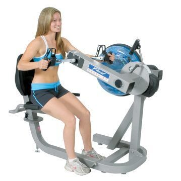 Тренажер  First Degree Fitness E-720 Cycle XT